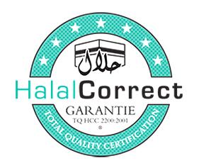 Halalcorrect