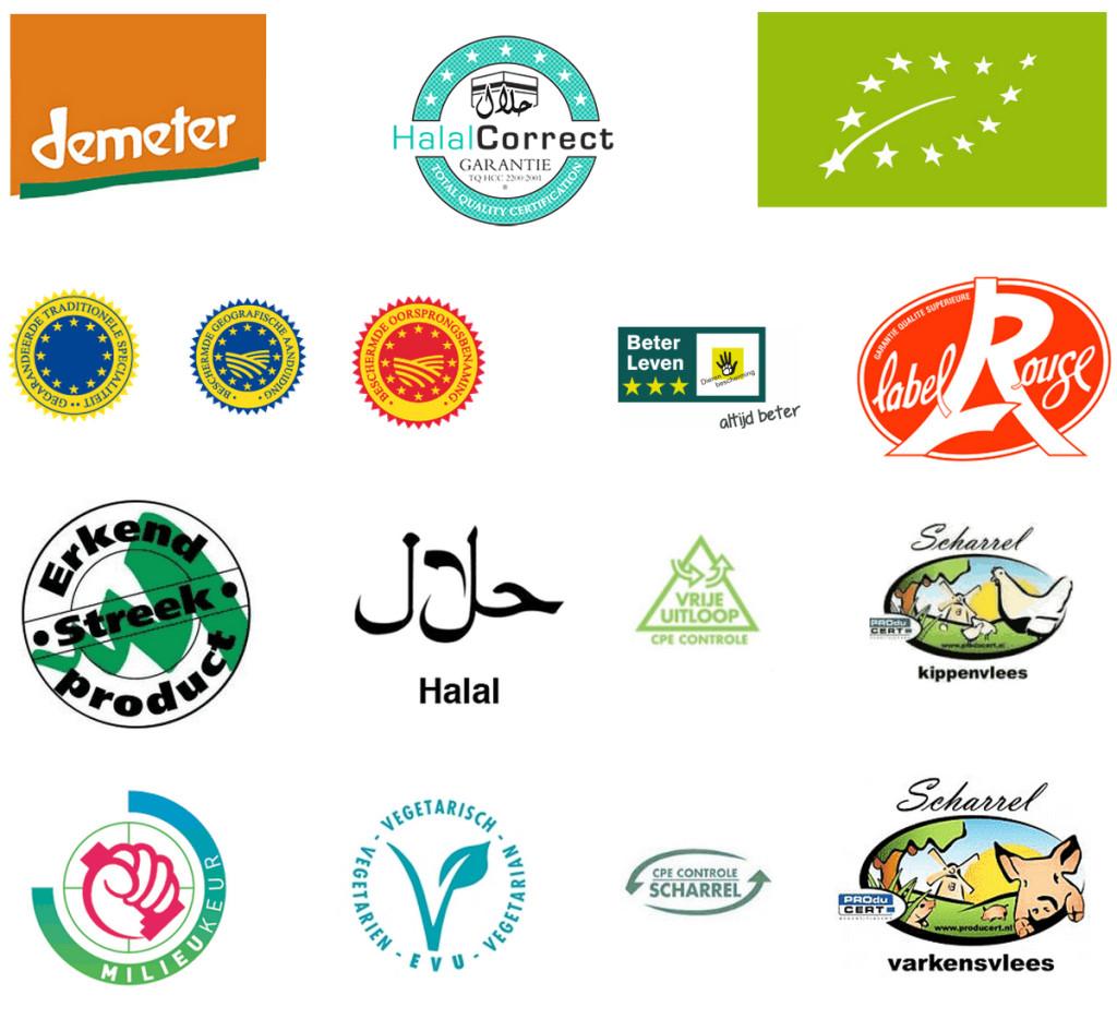 SAA_logo's-keurmerken